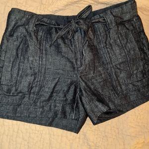 {Banana Republic} Jean shorts
